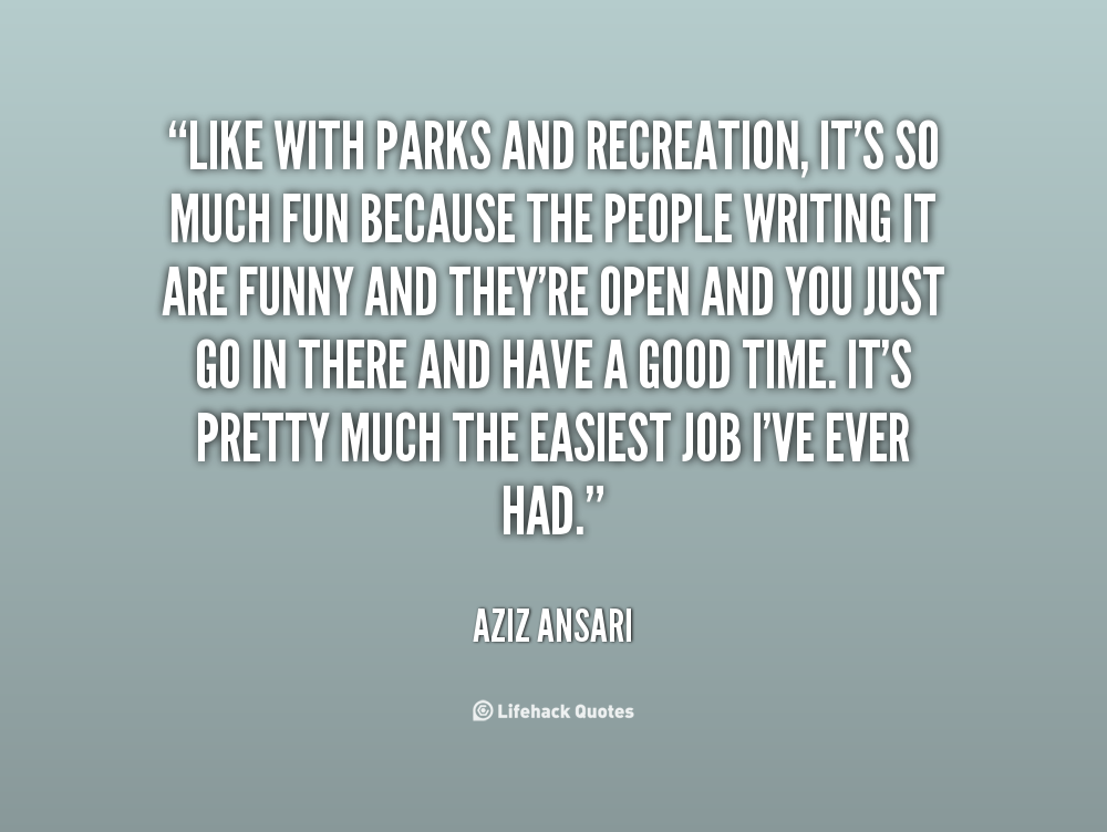 Parks And Rec Quotes. QuotesGram