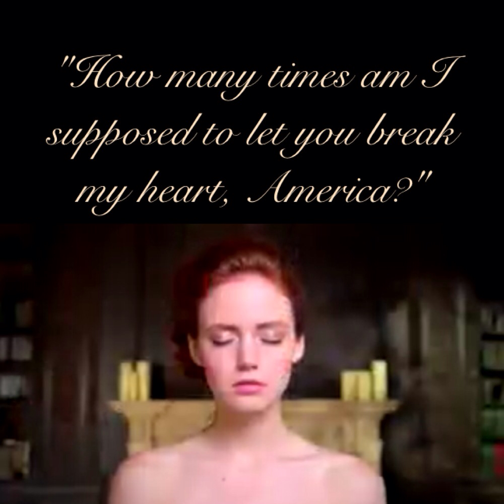 Why Did U Break My Heart Quotes: The One Kiera Cass Quotes. QuotesGram