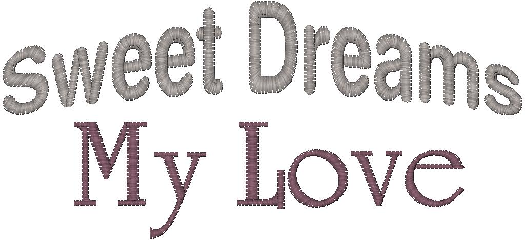 sweet dreams love quotes quotesgram
