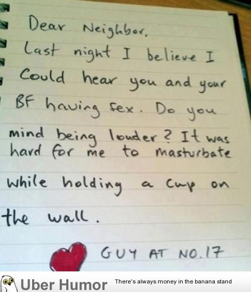 Funny Quotes About Annoying Neighbors. QuotesGram