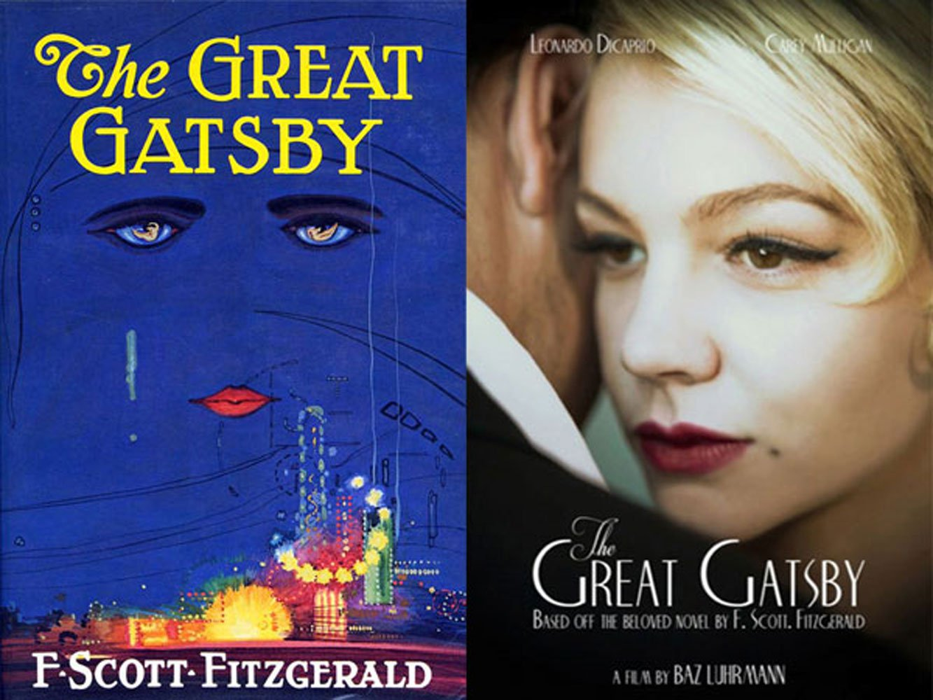 values of jay gatsby in the great gatsby by scott fitzgerald