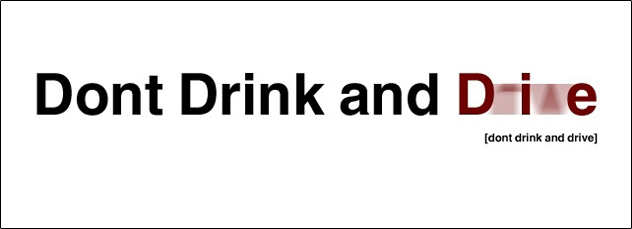 how to stop a friend drink driving