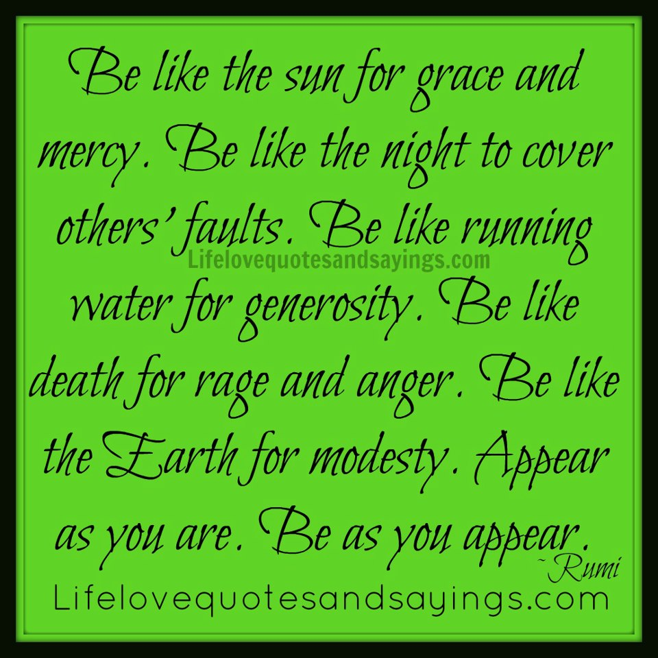 Quotes And Sayings: Grace Quotes And Sayings. QuotesGram