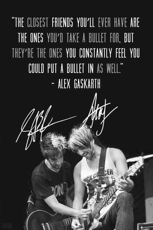 All Time Low Quotes. QuotesGram