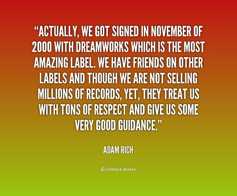 Adam Rich Quotes. QuotesGram