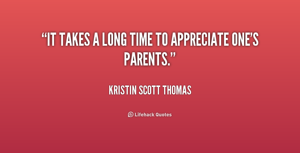 appreciate your family Whether you're job searching, working on your professional development, or building your career, you've probably been in a situation that warranted showing appreciation and gratitude.