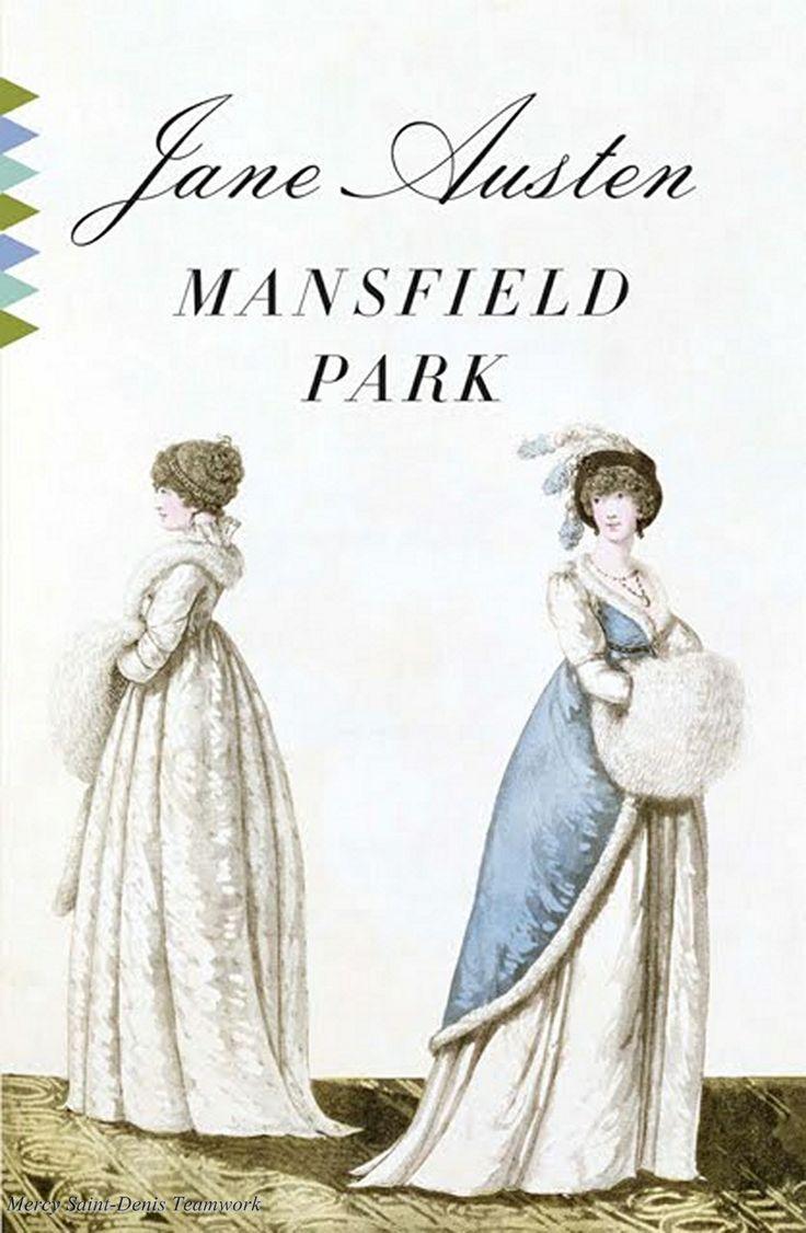 Mansfield Park Jane Austen Quotes Quotesgram