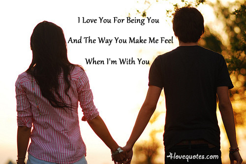 how to make a girl feel loved