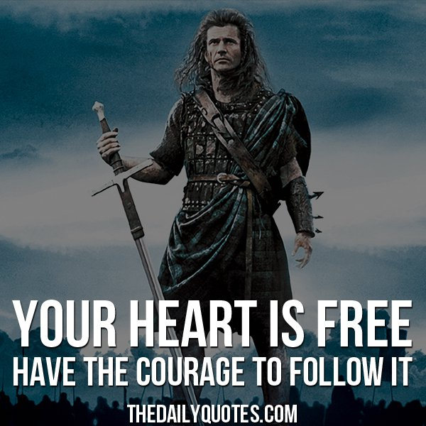 Famous Quotes From William Wallace. QuotesGram