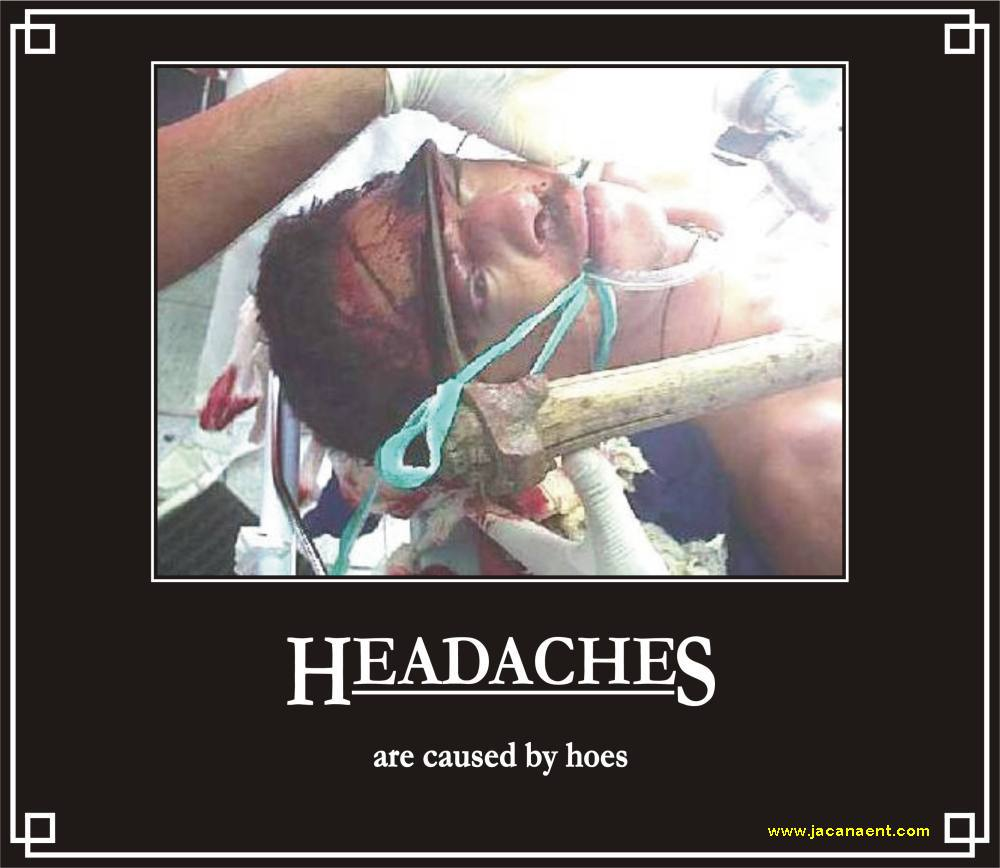 Headache Quotes Humorous Quotesgram
