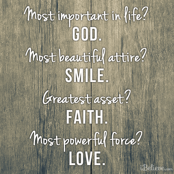 Bible Smile Quotes. Qu...
