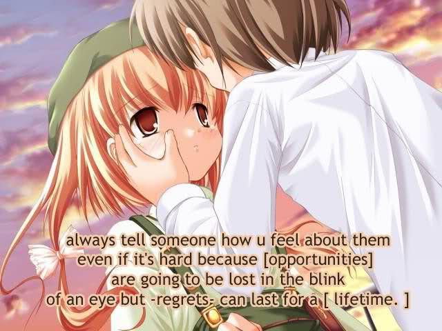 anime sad tagalog quotes quotesgram