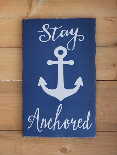 Anchor Quotes And Sayings Quotesgram
