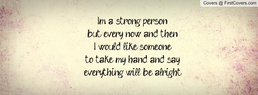 Im Stronger Now Quotes. QuotesGram