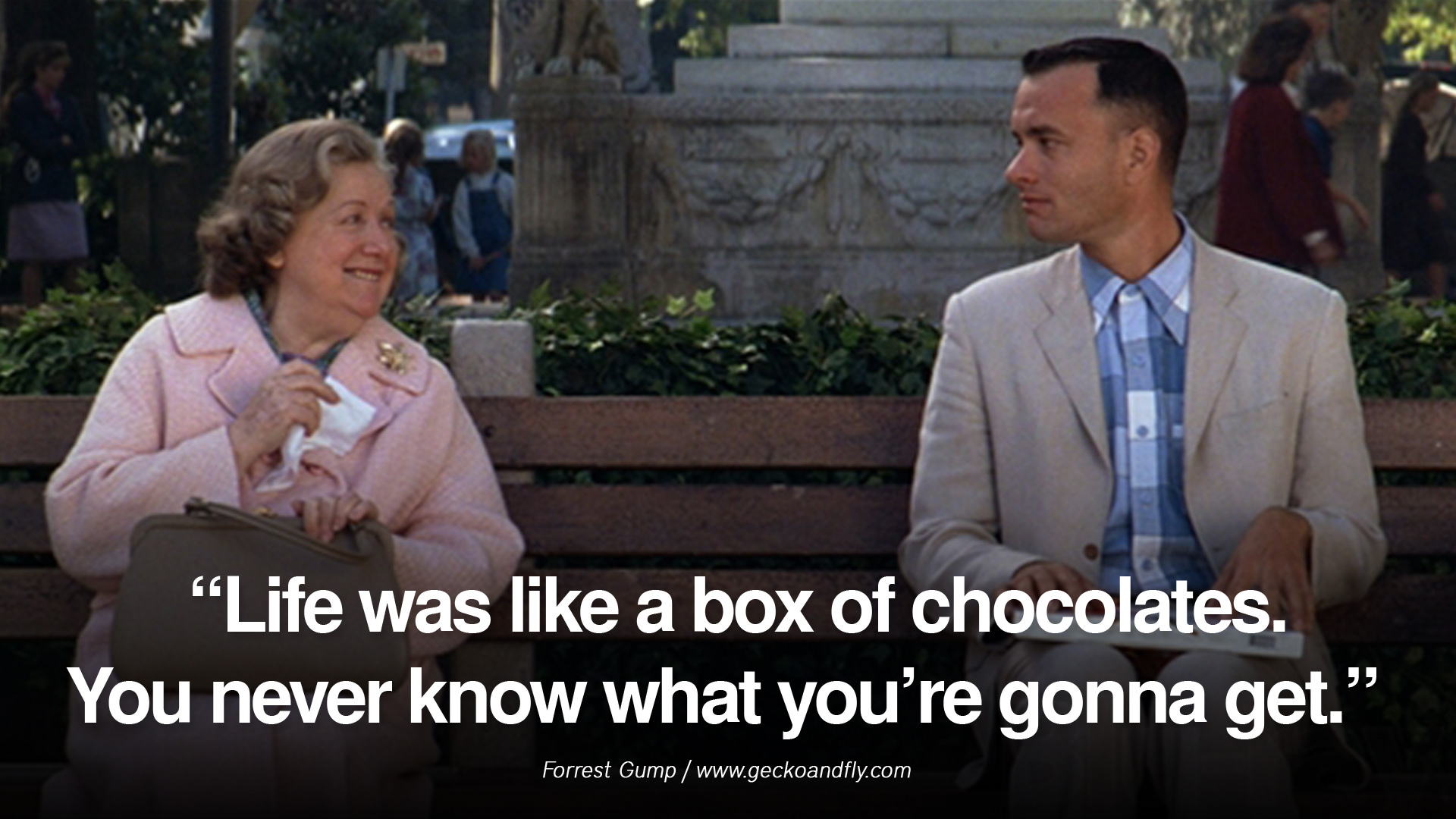 Forrest Gump Friend Quotes. QuotesGram