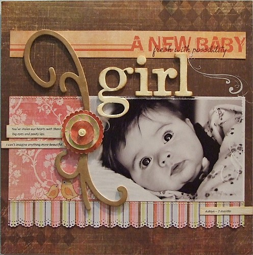 New Baby Quotes: New Baby Quotes For Scrapbooking. QuotesGram
