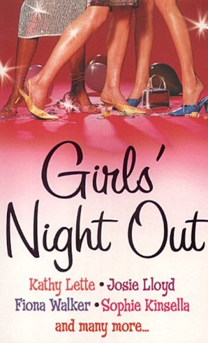 Ladies Night Out Quotes. QuotesGram
