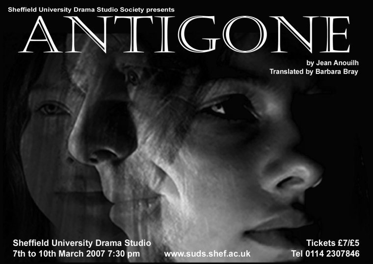 the relevance of antigone to our society today Greek tragedy: setting the stage today with the curtains just closed on the 40th cambridge greek play since the 1880s, greek classicist simon goldhill reflects on.