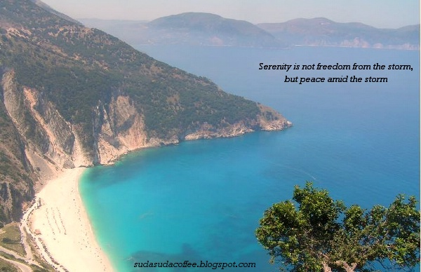 Peace And Tranquility Quotes. QuotesGram