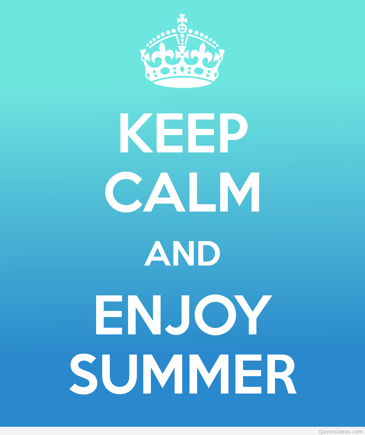 Enjoy Summer Quotes. Q...