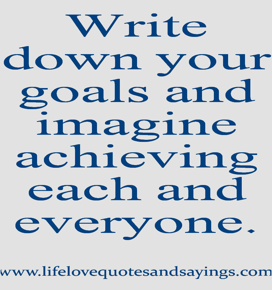 reaching your goals essay Sample admissions essay on present and  tell us something about yourself - your present and future goals and how xxx university fits into these goals as a.