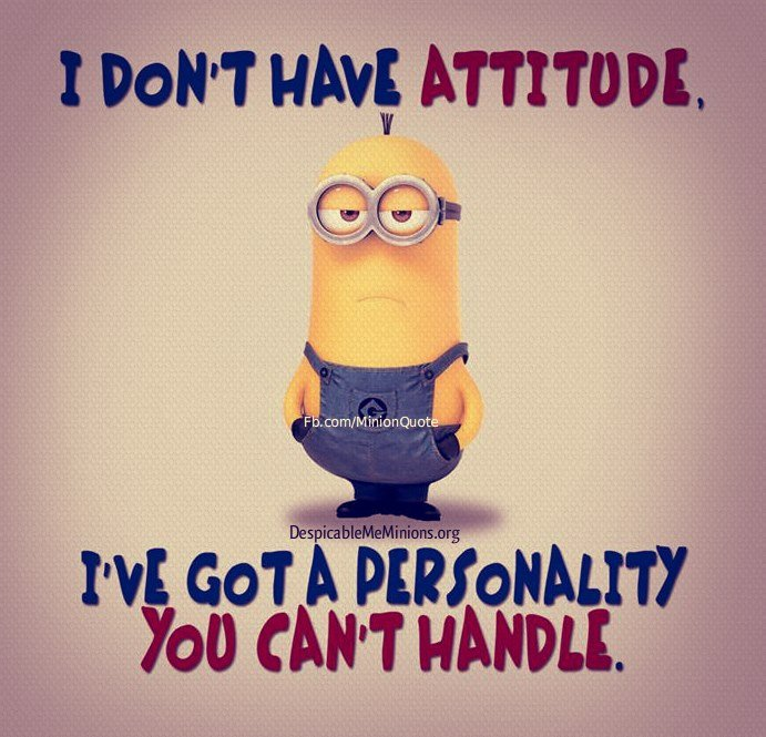 Minion Quotes Inspirational: Minion Quotes Inspirational. QuotesGram