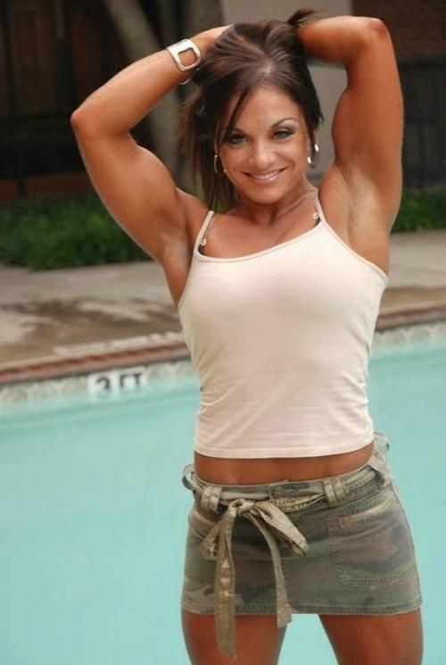 Women bodybuilding quotes quotesgram - Wallpaper fitness women ...
