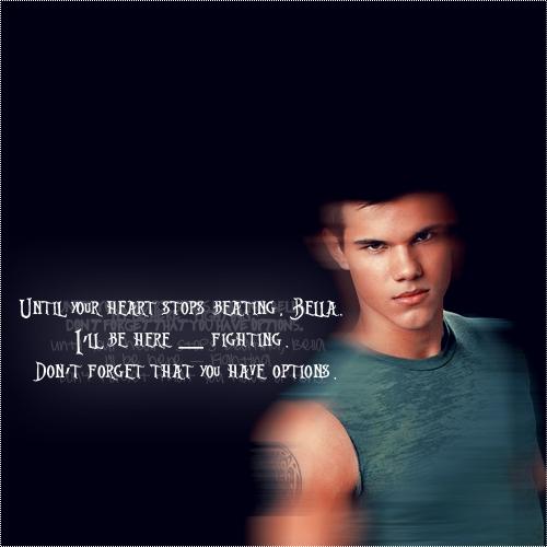 Twilight Quotes Jacob Black. QuotesGram