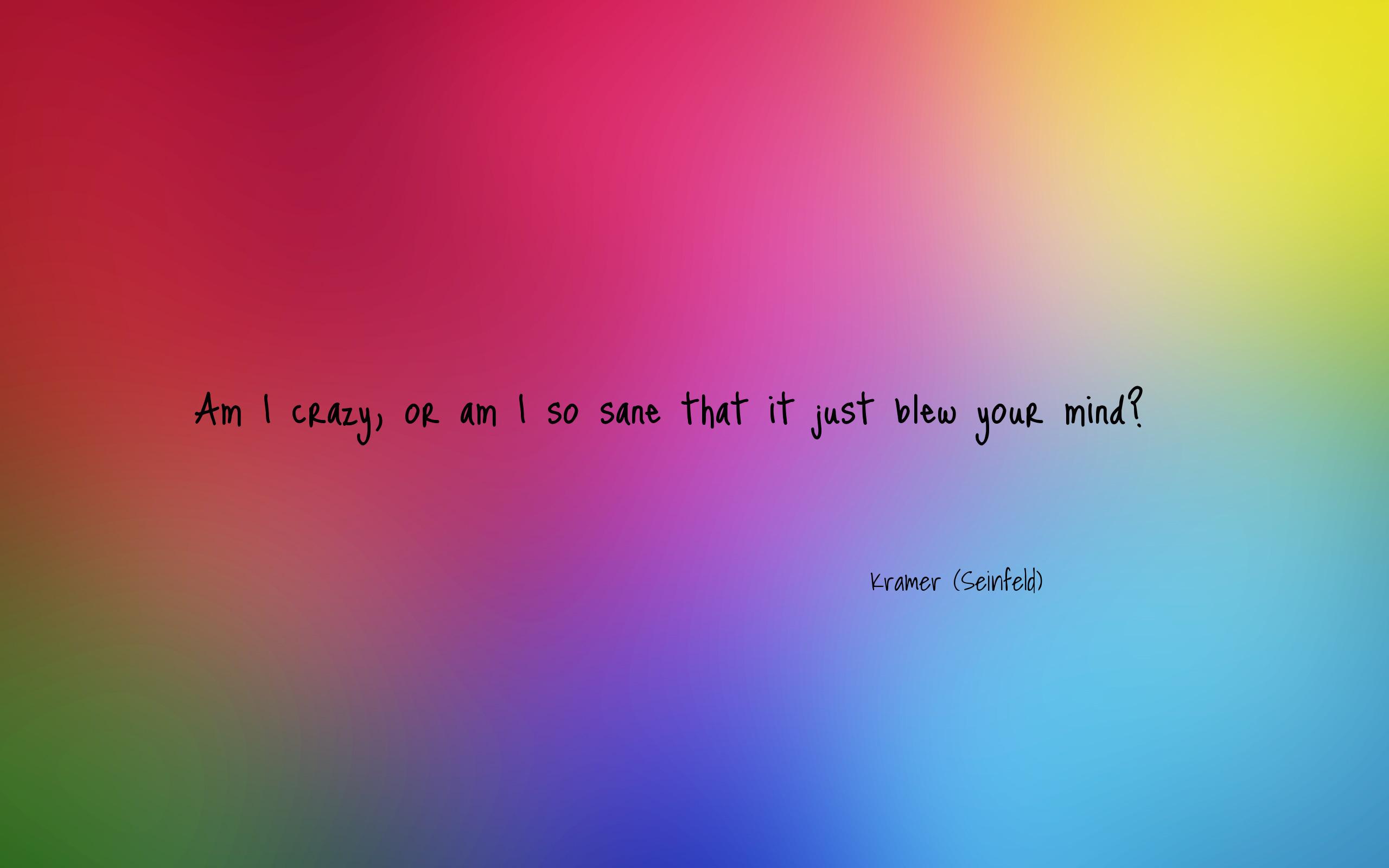 Crazy Quotes For Facebook. QuotesGram