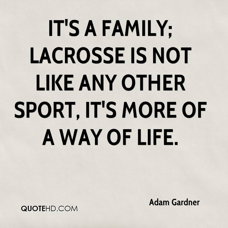 Lacrosse Quotes: Best Lacrosse Quotes. QuotesGram