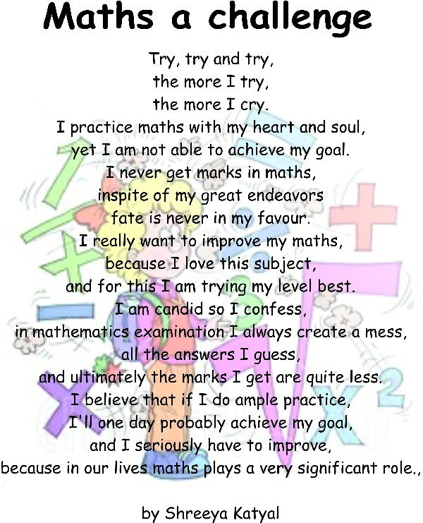 Famous Mathematics Quotes For Students. QuotesGram