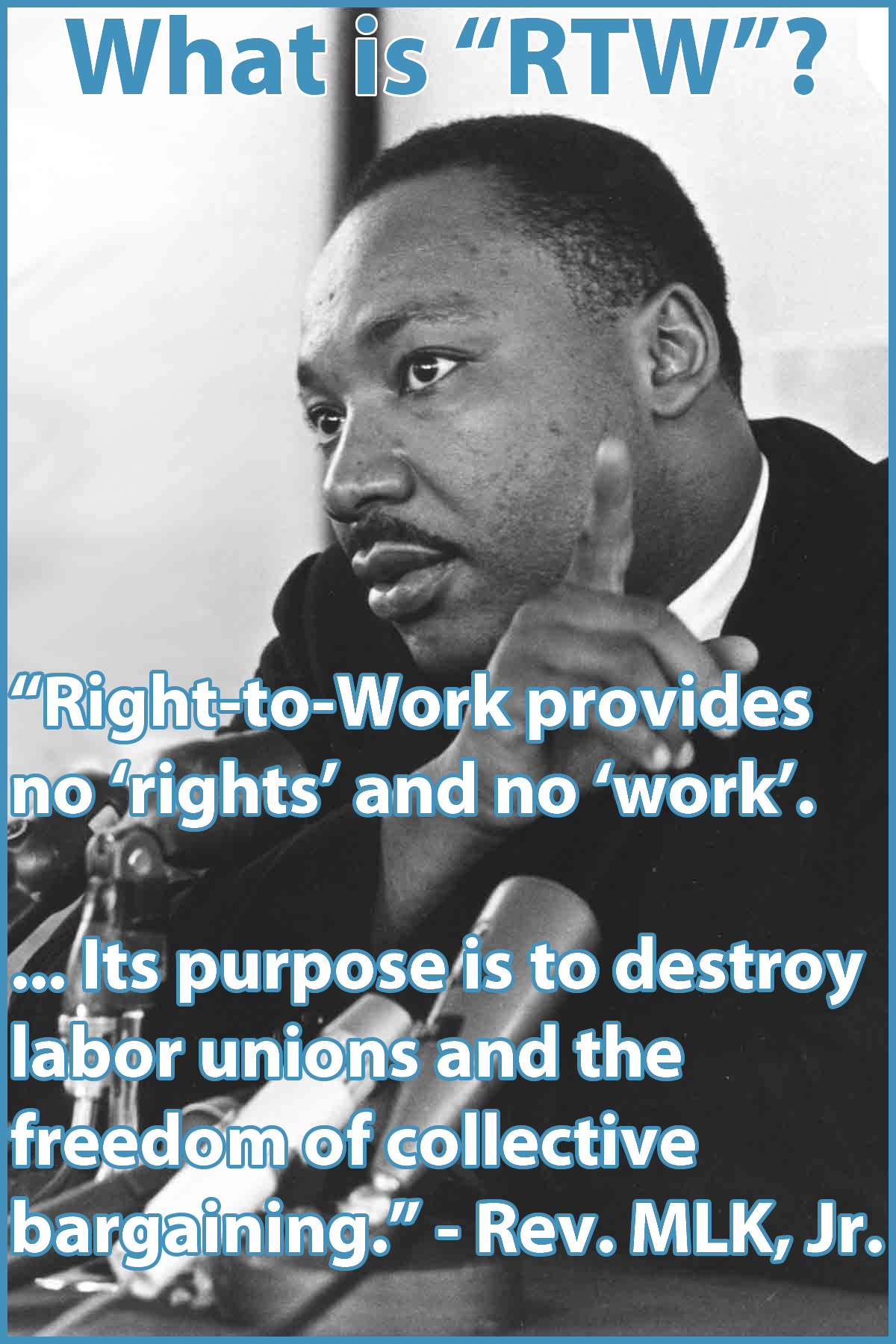 the labor union Our labor unions are not narrow, self-seeking groups they have raised wages, shortened hours, and provided supplemental benefits through collective.