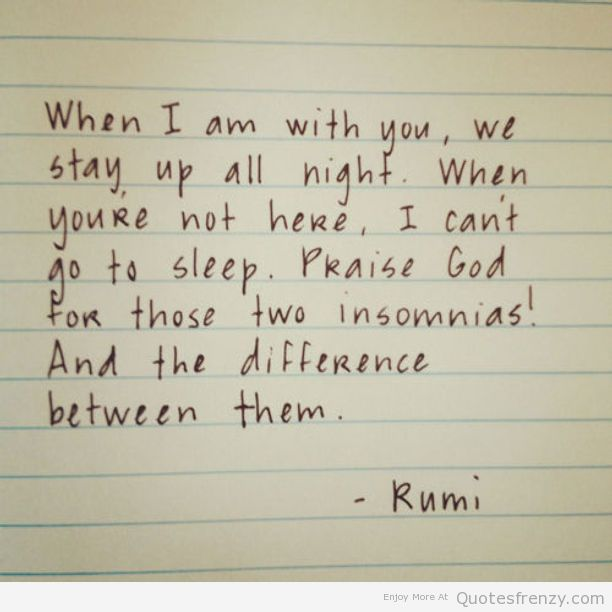 Quotes About Love: Rumi Quotes About Family. QuotesGram