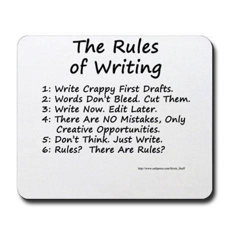 Essay writing quotes