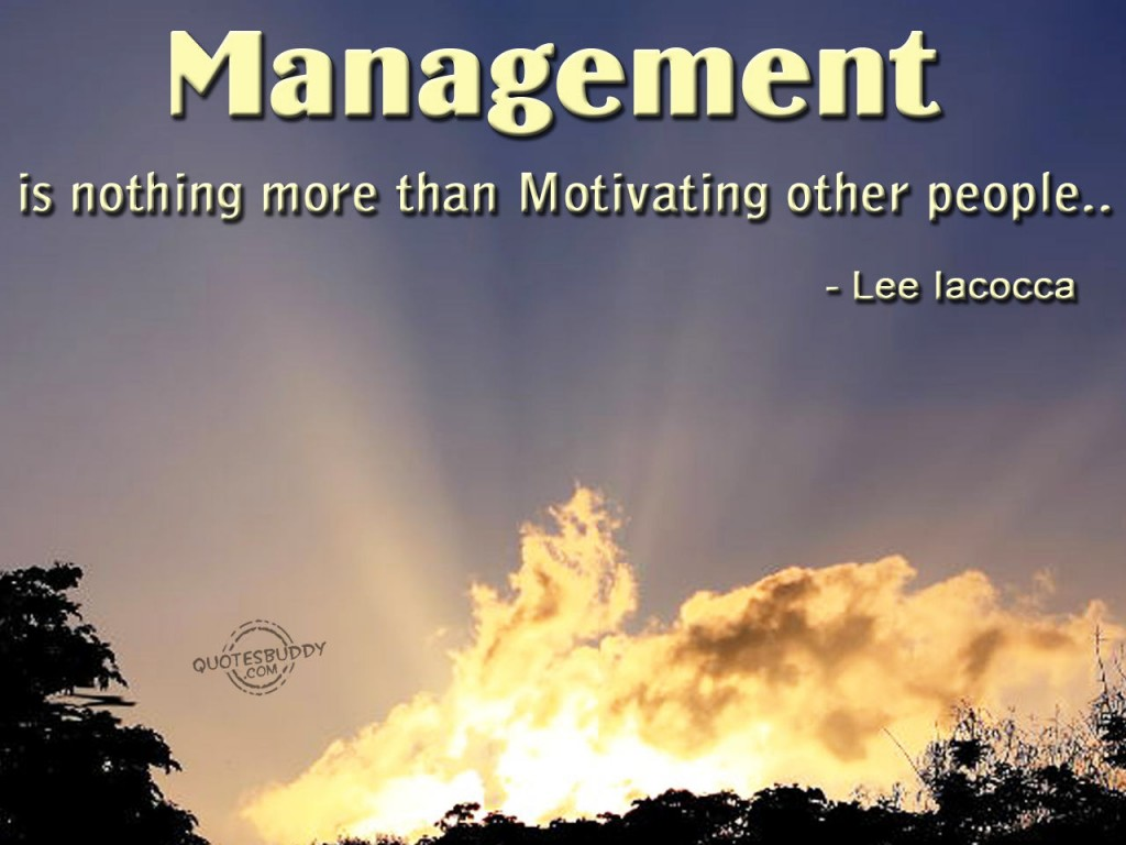 famous management quotes quotesgram