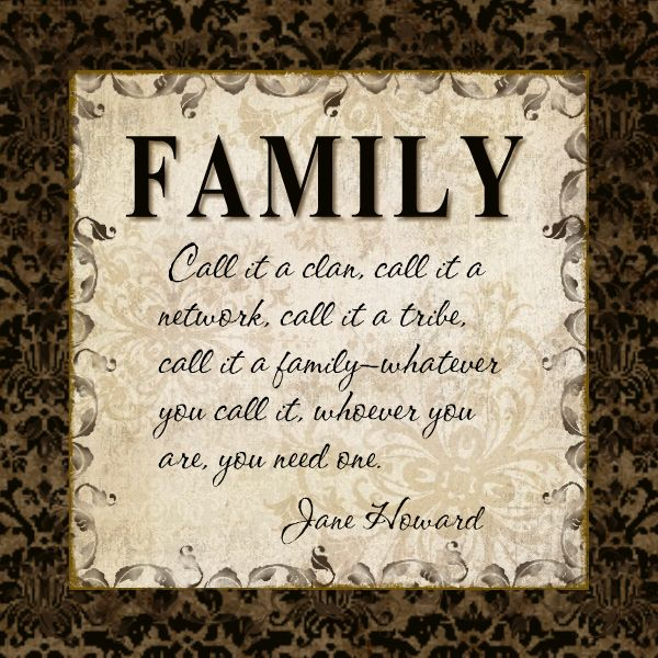 Inspirational Quotes About Family Death Quotesgram