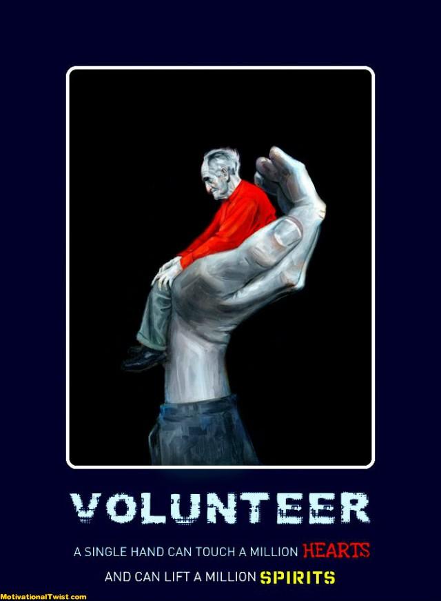 Volunteer New Year Quotes. QuotesGram