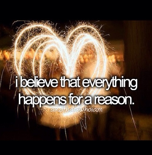 Things Happen For A Reason Quotes: All Things Happen For A Reason Quotes. QuotesGram