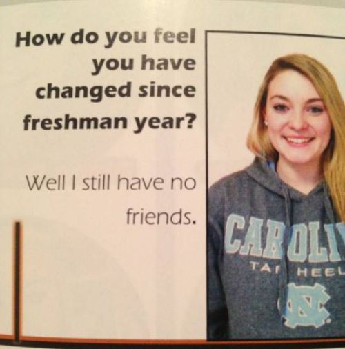 Great Quotes For High School Yearbook: Yearbook Quotes From Teachers. QuotesGram