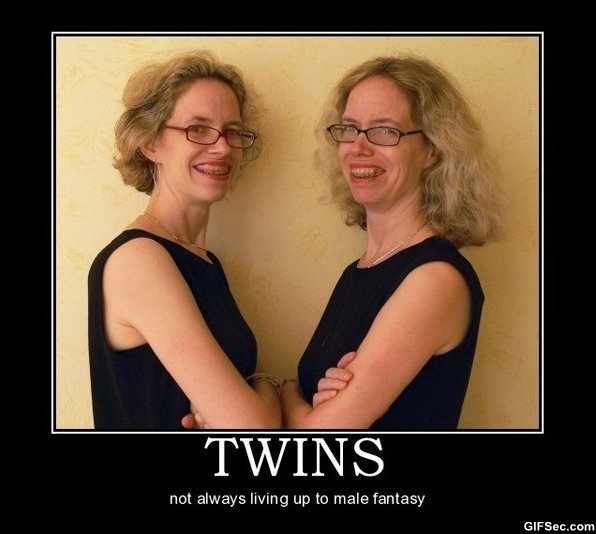 Funny Birthday Meme For Twins : Funny quotes about twins quotesgram
