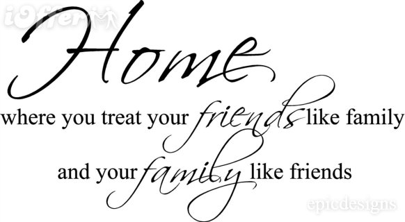Unloyal Family Quotes And Sayings: Cute Quotes About Family And Friends. QuotesGram