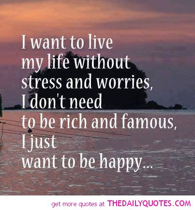 Happy Life Quotes. Quo...