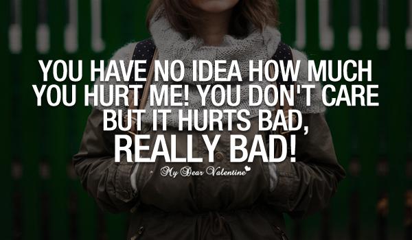 Family Hurt Me Quotes  Quotesgram