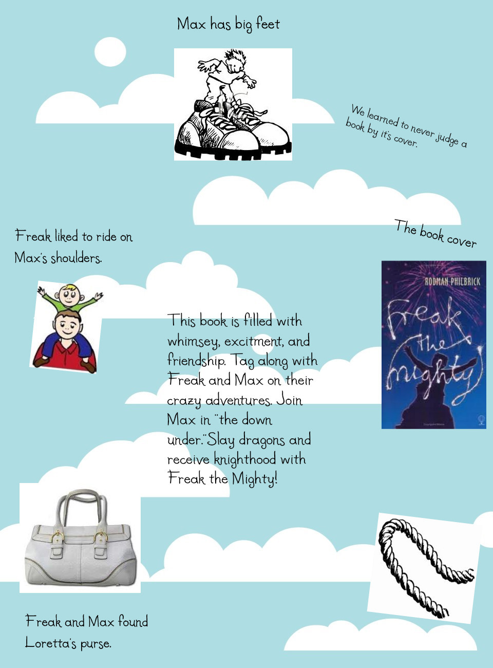 Freak the Mighty Teaching Guide   Scholastic Pinterest
