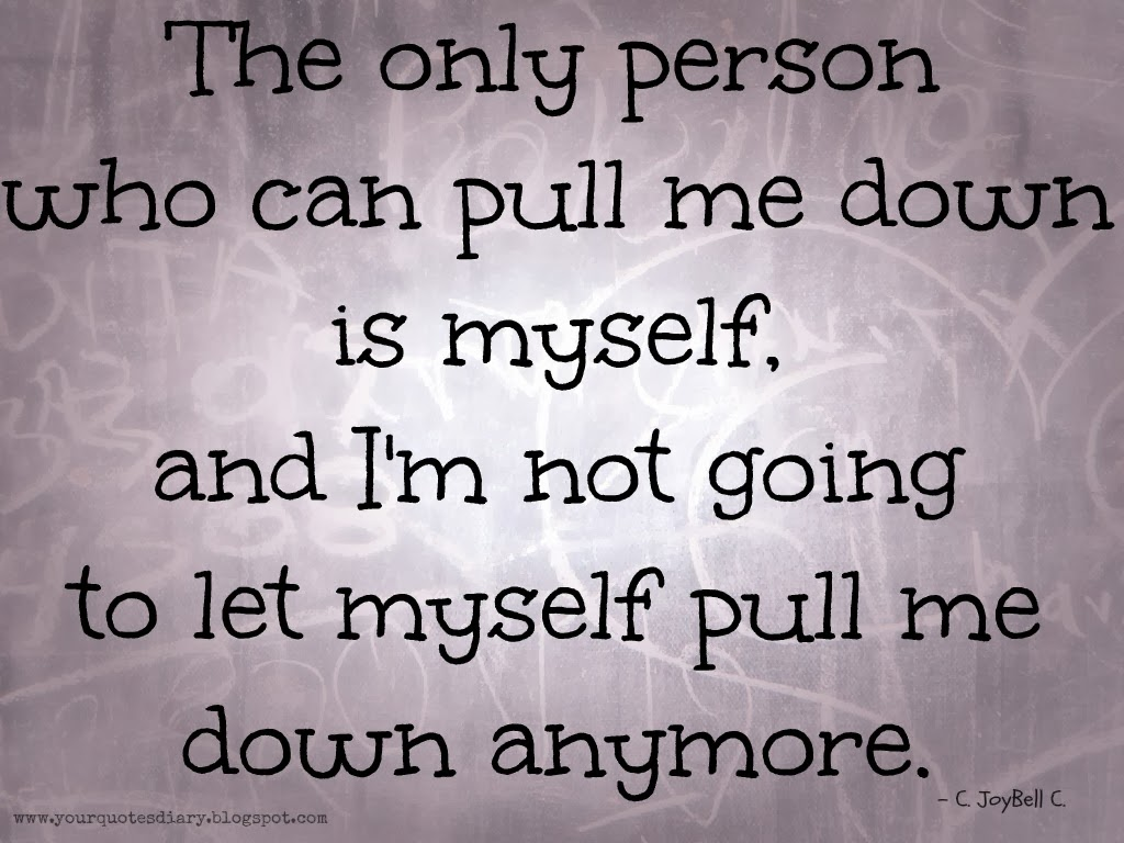 Im Letting People Down Quotes. QuotesGram