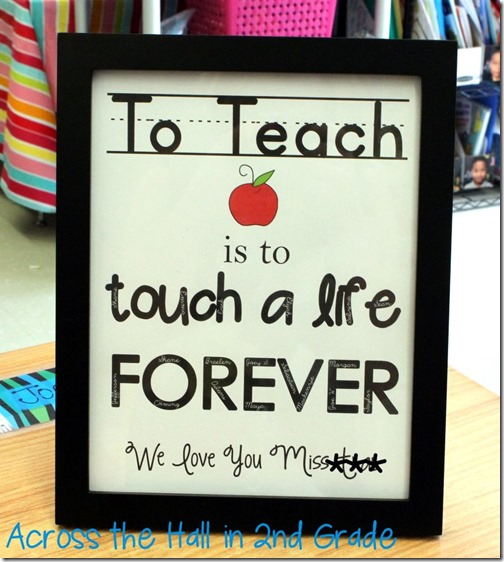 Student Thanking Teacher Quotes: Goodbye Quotes For Students. QuotesGram