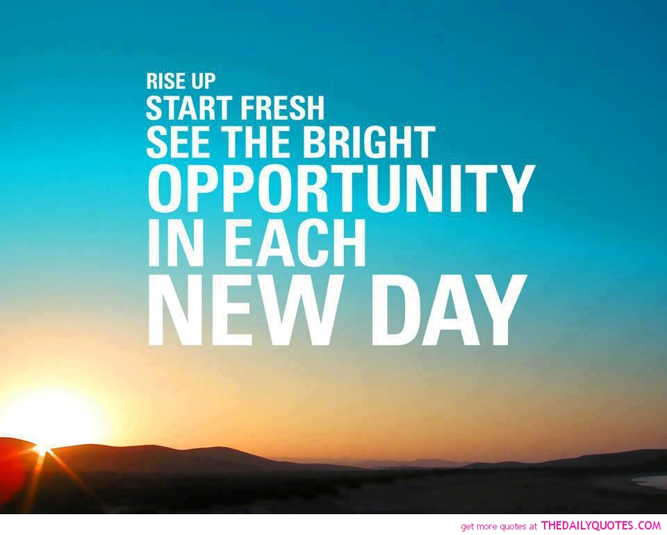 New Day New Month Quotes. QuotesGram