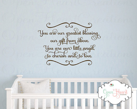 Baby Boy Wall Quotes Quotesgram