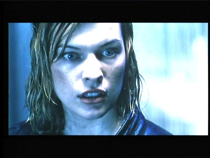 Milla Resident Evil Qu... Milla Jovovich Resident Evil Quotes