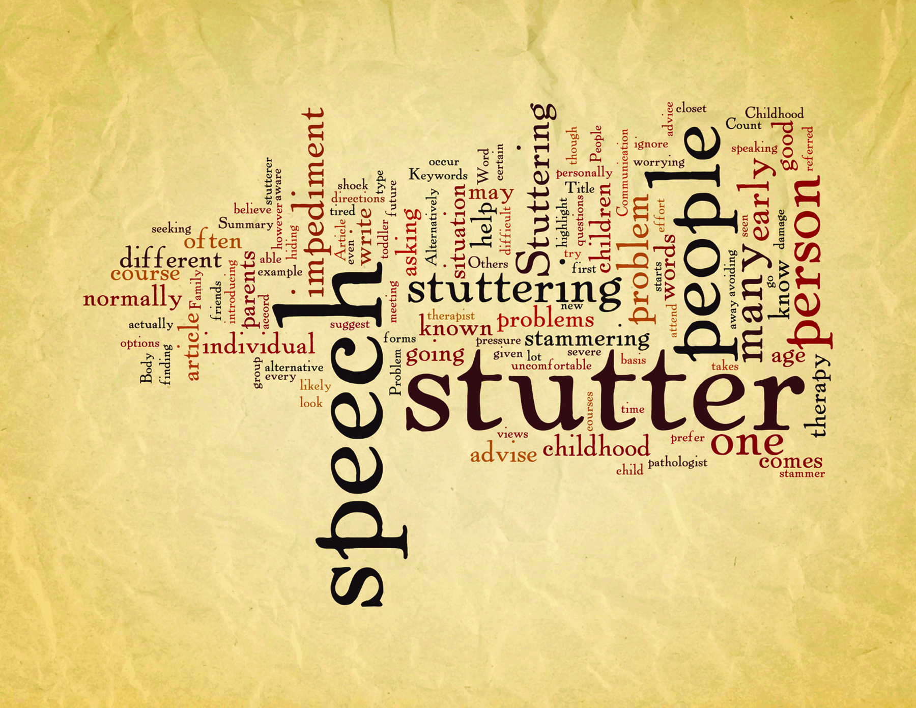 the effects of stuttering essay